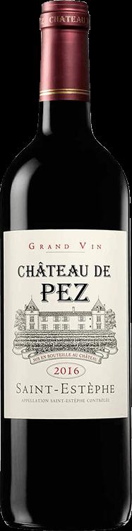 Château de Pez 2014