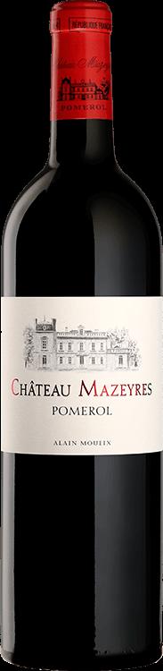 Château Mazeyres 2018