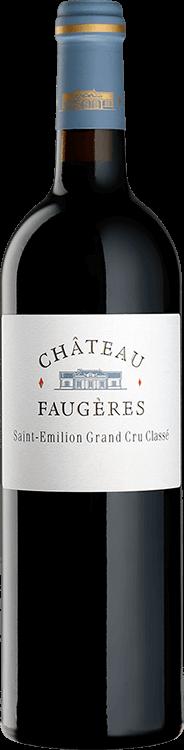 Château Faugères 2015