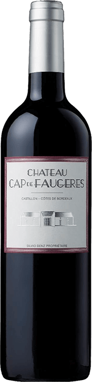 Château Cap de Faugères 2016