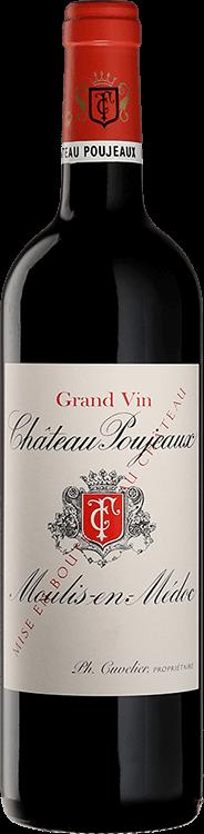 Château Poujeaux 2020