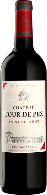 Chateau Tour de Pez 2019