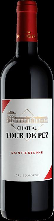 Chateau Tour de Pez 2020