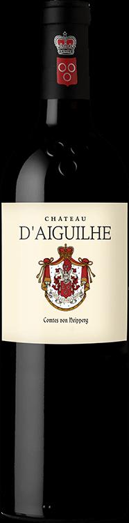 Chateau d'Aiguilhe 2020