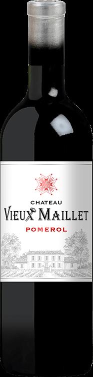 Château Vieux Maillet 2019