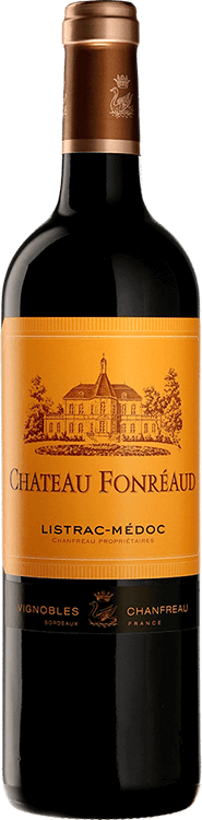 Château Fonréaud 2020