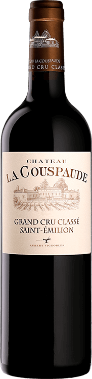 Chateau La Couspaude 2019