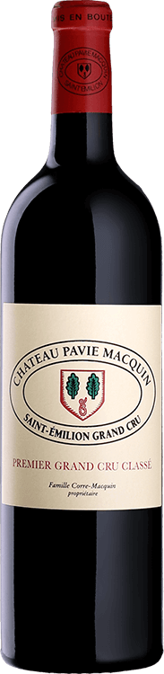 Chateau Pavie-Macquin 2019