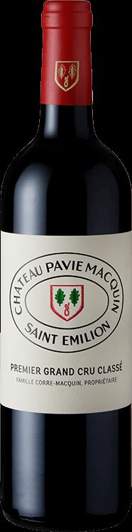 Château Pavie Macquin 2018