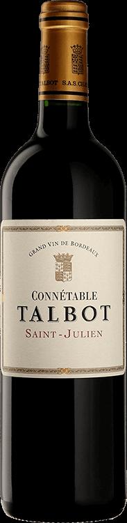 Connetable de Talbot 2020