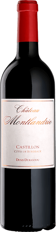 Château Montlandrie 2010