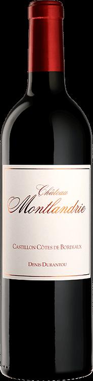 Château Montlandrie 2014