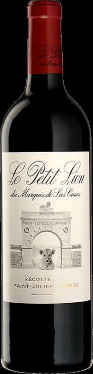 Le Petit Lion du Marquis de Las Cases 2019