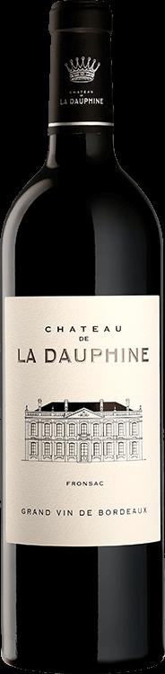 Château de La Dauphine 2018