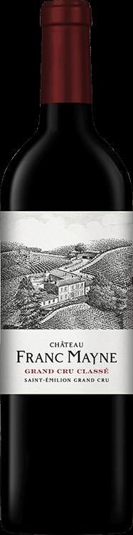 Château Franc Mayne 2020