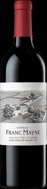 Chateau Franc Mayne 2019