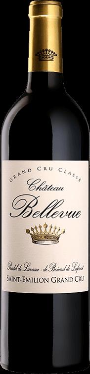 Chateau Bellevue 2018