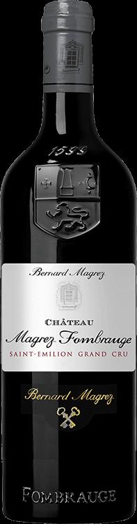 Chateau Magrez Fombrauge 2019