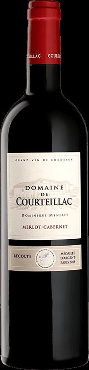 Domaine de Courteillac 2016
