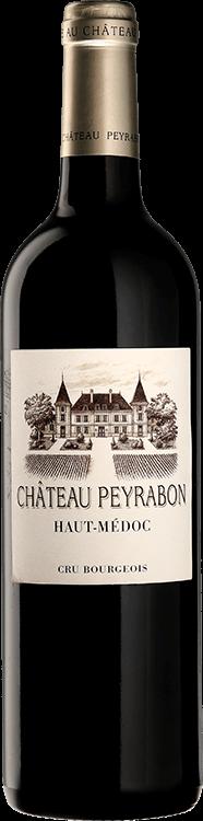 Château Peyrabon 2009