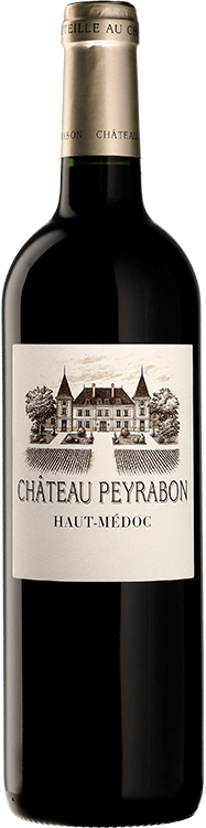 Chateau Peyrabon 2011