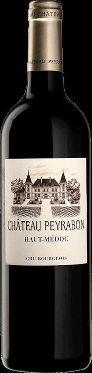 Château Peyrabon 2014