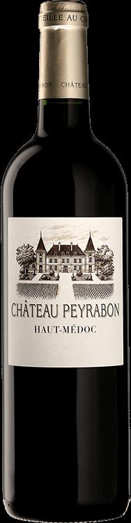 Château Peyrabon 2015