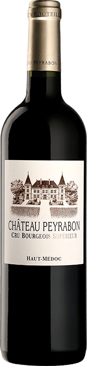 Château Peyrabon 2019