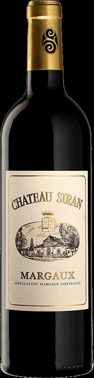 Château Siran 2012