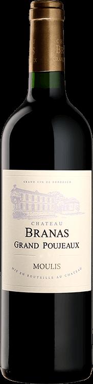 Château Branas Grand Poujeaux 2009