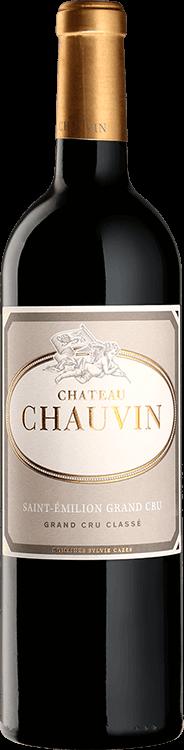 Château Chauvin 2019
