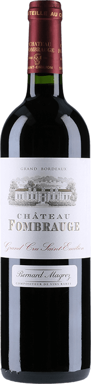 Chateau Fombrauge 2011