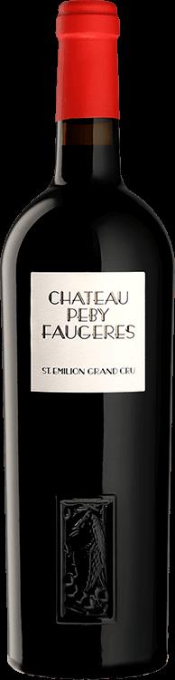 Château Peby Faugères 2018