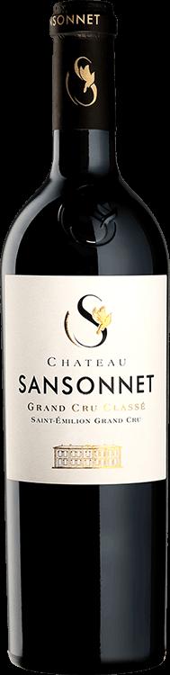 Château Sansonnet 2018