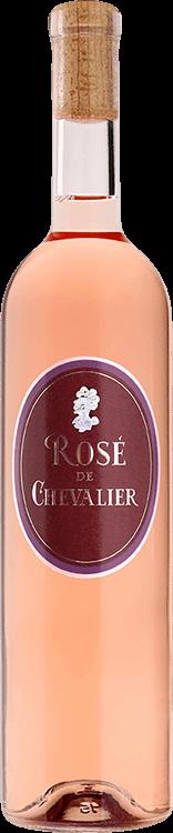 Rose de Chevalier 2019