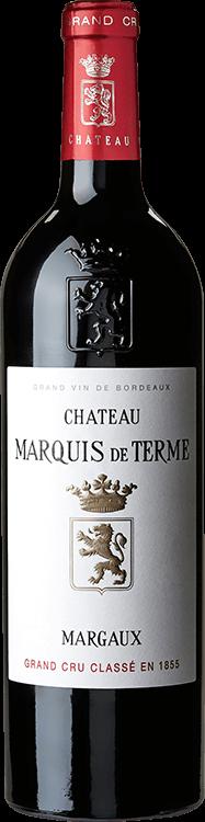 Château Marquis de Terme 2005