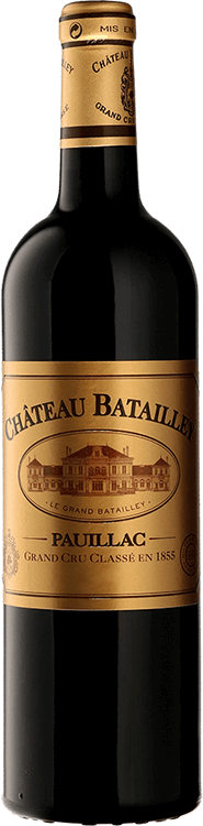Chateau Batailley 2013