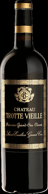 Chateau Trotte Vieille 2019