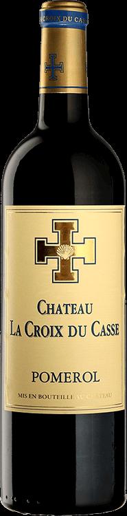 Château La Croix du Casse 2017