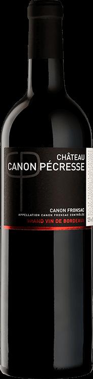 Chateau Canon Pecresse 2011