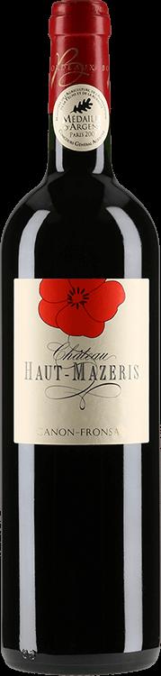 Château Haut-Mazeris 2005