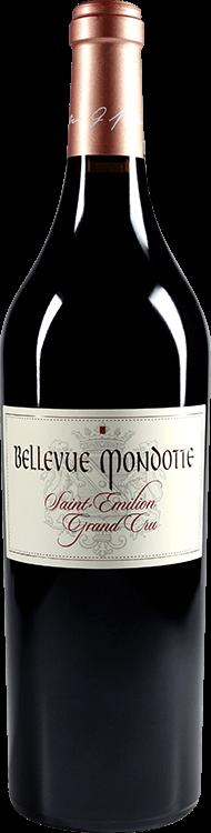 Château Bellevue-Mondotte 2020