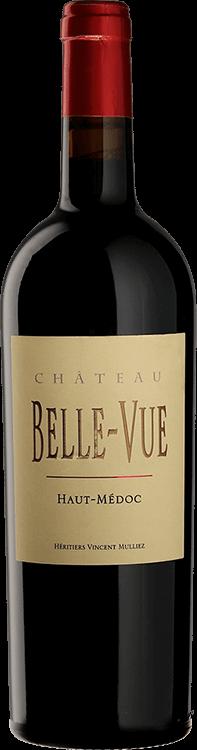 Château Belle-Vue 2018