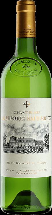 Château La Mission Haut-Brion 2018