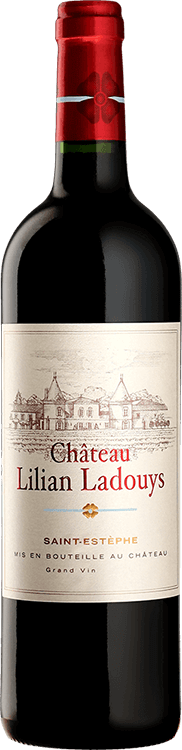 Chateau Lilian Ladouys 2012