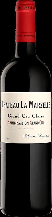 Château La Marzelle 2019