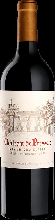 Château de Pressac 2019