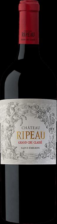 Chateau Ripeau 2018