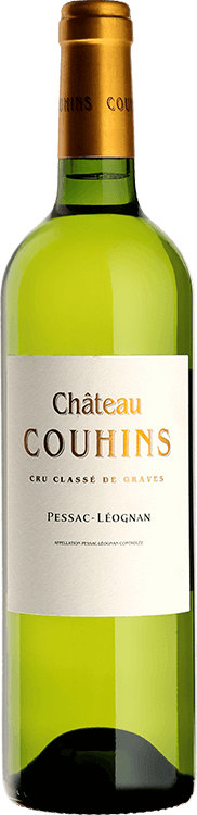 Chateau Couhins 2020