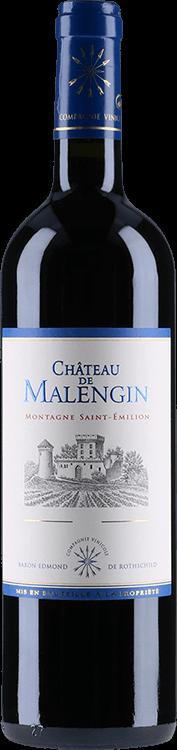 Chateau de Malengin 2016